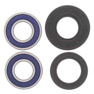 Wheel Bearing Kit Front Husqvarna CR125 00, CR250 00