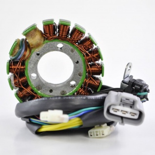 Stator Honda TRX 450 R HIGH OUTPUT 04-05 OEM 31120-HP1-003 +20%