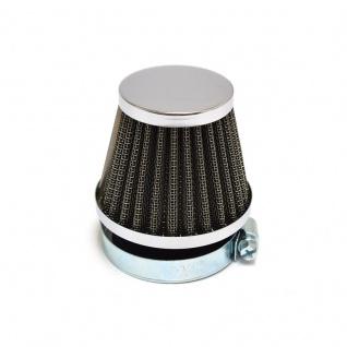 MIW Luftfilter M5013 Power-Filter Ø46mm, 74x62mm