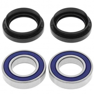 Wheel Bearing Kit Front Yamaha YFM600 Grizzly 99-01, YFM660 Grizzly 02