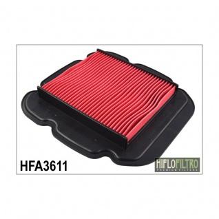 HFA3611 Luftfilter Kawasaki KLV1000 Suzuki DL 650 DL 1000 OEM 11013-S012 13780-06G00 13780-27G10