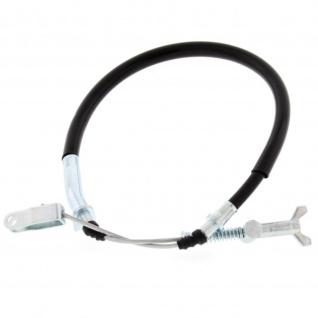 Cable, Rear Hand - Park Brake Honda ATC200X 83-87, ATC250R 82-85, ATC350X 85-86, TRX250X 87-92, TRX300 EX 93-08, TRX300 X 09