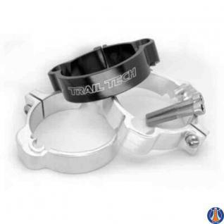 Exhaust Flange Protector KTM Two Stroke 250/300 SX/XC/XC-W/EXC 06-07 - Vorschau 2