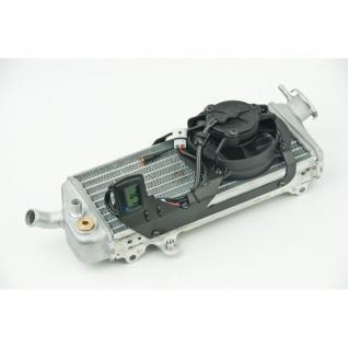 Digital Fan Kit KTM Husaberg Husqvarna 08- ( nicht SX/SXF models due to gas tank interference )