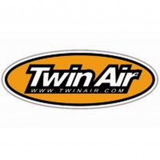 Twin Air Cage for Oiling Tube (Orange/Small)