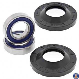 Wheel Bearing Kit Front TM EN 125 05-06, EN 250 05-06, EN 250F 05-06, EN 300 06, EN 450F 06, EN 530F 06, MX 125 05-06, MX 250 06, MX 250F 06, MX 300 06, MX 450F 06, MX 530F 06, SMX 125 05-06, SMX 450F 06, SMX 660 06