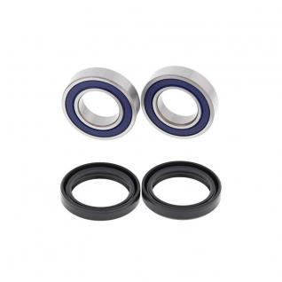 Wheel Bearing Kit Front Suzuki RM125 01-08, RM250 01-08