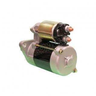 Starter CUB CADET AND JOHN DEERE w/KAWASAKI ENGINES OEM 21163-2101 21163-2147 21163-2132