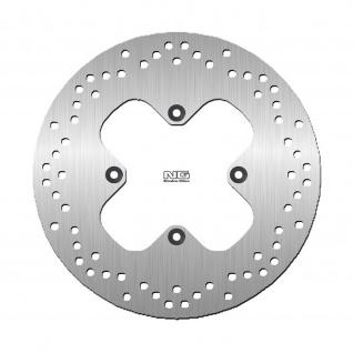 Bremsscheibe NG 0313 256 mm, starr (FXD)