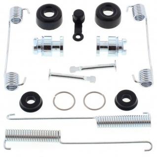 Wheel Cylinder Rebuild Kit - Front Honda TRX350FE 00-03, TRX350FM Fourtrax Rancher 00-03, TRX350TE 00-03, TRX350TM Fourtrax Rancher 00-03