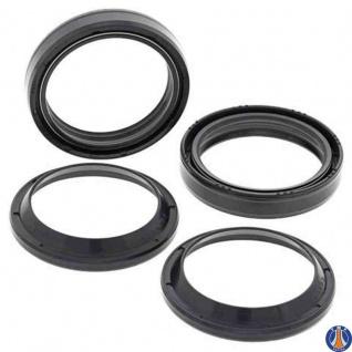 Fork Seal & Dust Seal Kit Honda XR650R 00-07, Kawasaki KX125 89, KX250 89, KX500 89, Suzuki RM125 89