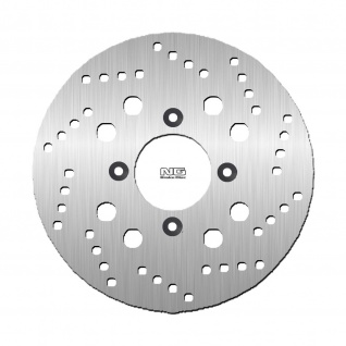 Bremsscheibe NG 0064 220 mm, starr (FXD)