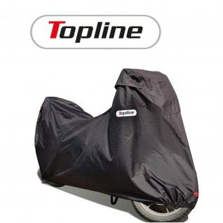 Faltgarage Topline Größe L in praktischer Tasche zur Aufbewahrung - Vorschau 3