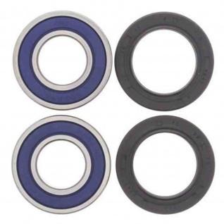 Wheel Bearing Kit Front Honda CBR600RA 15-16, CBR600RR 07-16