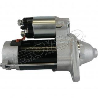 Anlasser CUB CADET VOLUNTEER UTV 854cc DSL 2008-11