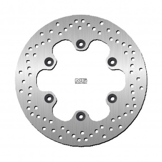Bremsscheibe NG 0170 271 mm, starr (FXD)