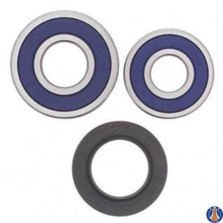 Wheel Bearing Kit Rear Honda CB450K1-K2 68-69, CB450K3-K7 70-74, CB450T 65-67, CB500 71-73, CB500T 74-76, CB550F 75-77, CB550K 74-78, CL450 Scrambler K-K6 69-72