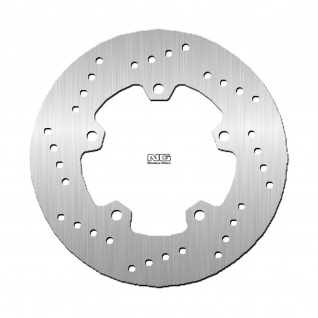 Bremsscheibe NG 0130 199 mm, starr (FXD)