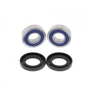 Radlager Kit Honda CB 1300 (Euro) 03-07, CB1000R 12-13, CB1100 13, CB600F (599) 04-06, CB600F Hornet (EURO) 02-12, CB900F (919) 03-07, CBF1000 (Euro) 06-12, CBF500 (Euro) 04-06, CBF600 (EURO) 04-10, CBR600F4 01-06