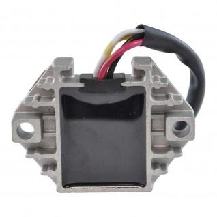 Regler Voltage Regulator Rectifier Yamaha YFZ 450 YFZ 450 X 04-09 OEM 5TG-81960-00-00