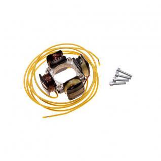Lightning & Ignition Coil L38 Yamaha YZ85 00 on YZ125 96-99 YZ250 96-98 YZ400F 97-99 YZ426F 00 on