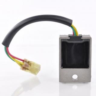 Voltage Regulator Rectifier for Honda XR 400 R 96-04 - Vorschau 3