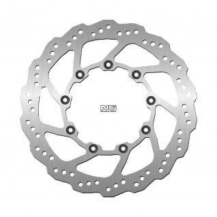 Bremsscheibe NG 0090X 300 mm, starr (FXD) [Wavy]