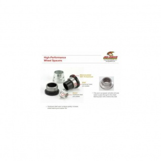 Wheel Spacer Kit Rear Kawasaki KLX250S 06-14, KLX250SF 09-10, KLX300(R) 97-07, KLX650D1 96, KLX650R 96