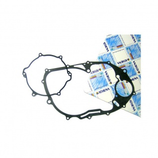 Clutch cover gasket / Kupplungsdeckel Dichtung outer Suzuki LT-R 450 QUADRACER 06/10 OEM 1148445G00000