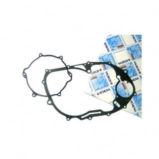 Clutch cover gasket / Kupplungsdeckel Dichtung Suzuki DR 750 DR 800 S M / P 88-94 OEM 1148244B10 1148244B00