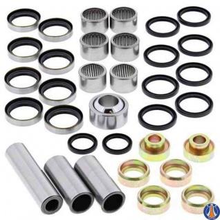 Linkage Brg - Seal Kit KTM EGS 125 93-97, EGS 250 94-97, EGS 300 94-97, EGS 360 96-97, EXC 125 93-97, EXC 250 94-97, EXC 300 94-97, EXC 360 96-97, MXC 300 94-97, MXC 360 96-97, SX 125 93-97, SX 250 94-97, SX 300 94, SX 360 96-97