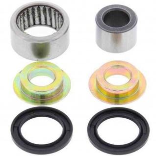 Lower Rear Shock Bearing Kit Yamaha WR250F 01-18, WR426F 01-02, WR450F 03-18, YZ125 01-18, YZ250 01-18, YZ250F 01-18, YZ250FX 15-18, YZ250X 16-18, YZ426F 01-02, YZ450F 03-18, YZ450FX 16-18, YZ85 03-18