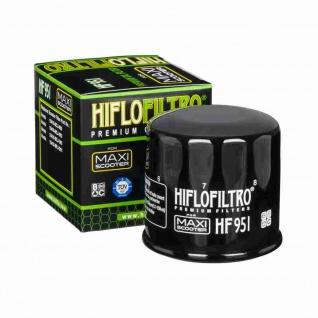 HF951 Ölfilter Honda NSS250 Forza SH300i FSC400 600 Silver Wing OEM 15410-MCJ-000 15410-MCJ-003 15410-MCJ-505 15410-MFJ-D01