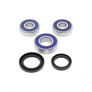 Wheel Bearing Kit Rear Kawasaki VULCAN (VN800A) 95-05, VULCAN 800 CLASSIC (VN800B) 96-05