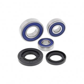 Wheel Bearing Kit Rear KTM Duke 390 15-16, RC 390 15