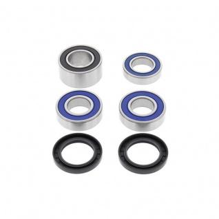 Wheel Bearing Kit Rear Honda CBR929RR 00-01, CBR954RR 02-03, RVT1000R RC51 00-06