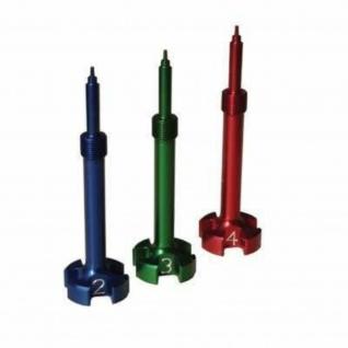 Fuel Mixture Screw CRF/CRX 150/250/450 - YZF/WRF 250/426/450 & YFZ Quad - KXF250/450/KLX450R - RM250Z/450Z - KTM 250/450/525 03-09