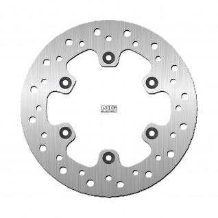 Bremsscheibe NG 0302 220 mm, starr (FXD)