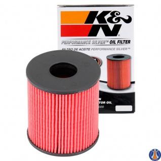 K&N Ölfilter PS-7024 BMW Mini Cooper FORD TRANSIT Peugeot 206 207 308 RCZ LAND ROVER DEFENDER 2.4L LR001247 LR004459 11427557012