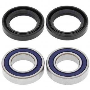 Wheel Bearing Kit Front Yamaha YZ125 98-18, YZ250 98-18, YZ250F 01-13, YZ250X 16-18, YZ400F 98-99, YZ426F 00-02, YZ450F 03-13