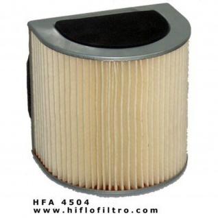 HFA4504 Luftfilter Yamaha XJ 400, XJ 550, YX 600 Radian 4U8-14451-00 - Vorschau 2