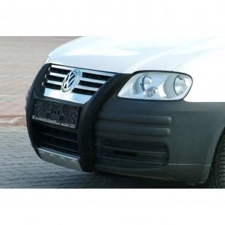 VW Caddy Frontbügel ab Baujahr 2003 - 2010