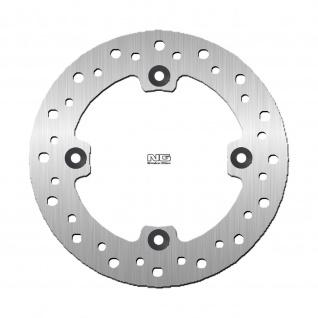 Bremsscheibe NG 0045 220 mm, starr (FXD)