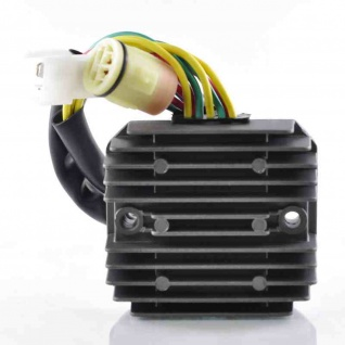 RMS020-102553 Voltage Regulator Rectifier For Honda XRV 750 Africa Twin 93-00 31600-MY1-003