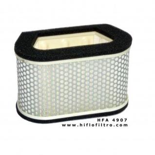 HFA4907 Luftfilter Yamaha YZF-R1 4XV 5JJ 98-01 OEM 4XV-14451-00