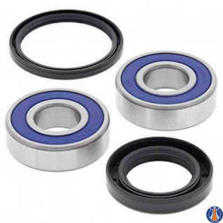 Whl Brg - Seal Kit - Front Bmw K1200 Gt 01-02, Honda Nt 650 (euro) 98-05 - Vorschau 1