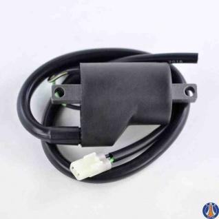 External Ignition Coil Honda Super Hawk Vtr 1000 F / Rvt 1000 Rc 51 98-06 30501-mbb-641 30501-mbb-e30 30501-mcf-d31 - Vorschau 3