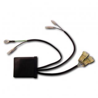 Cdi Unit Digital Cdi - Honda Cr 125 R 97 - 98 Oem 30410-kz4-b01 30410-kz4-j01 - Vorschau