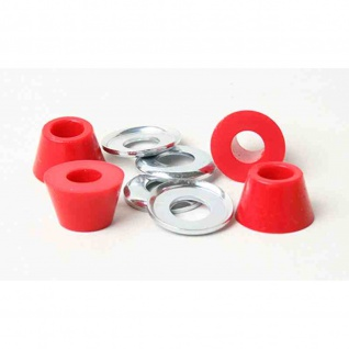RM Polyurethane Cones-hard Rot Suzuki RMZ 250 RMZ 450 & Ride Engineering Triple Clamps