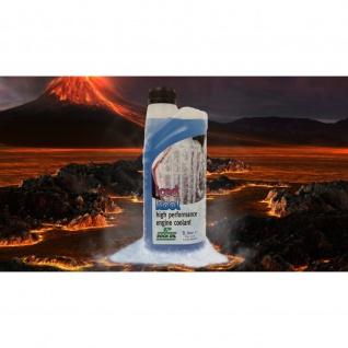 Rock Oil iced kool (engine Ice) - minus 34 Grad ( 1 Liter / 11, 90 EUR )